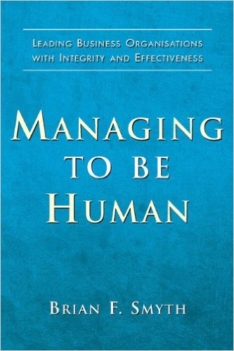 Managing To Be Human