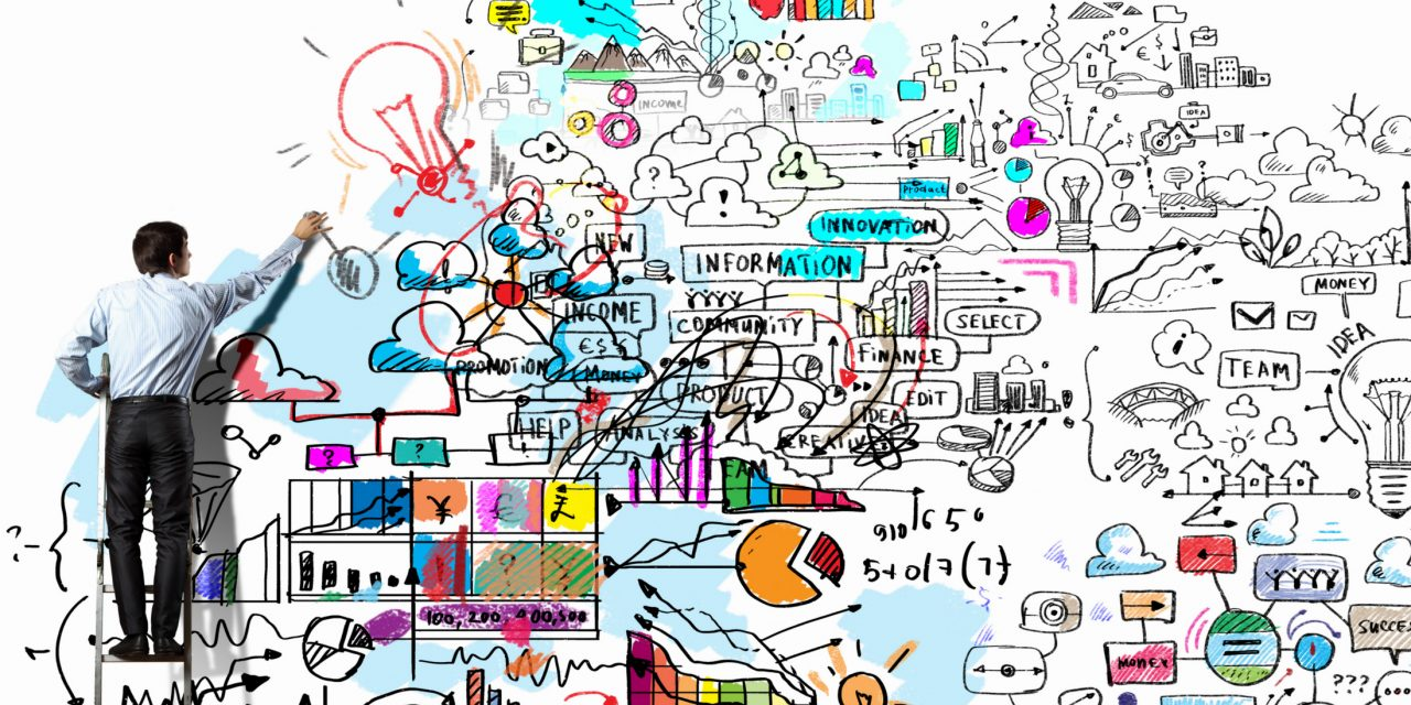 Creativity – key to getting people to want to work