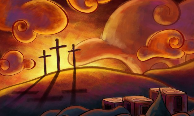 Easter and Resurrection are good for Business