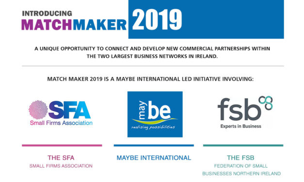Introducing Match Maker 2019