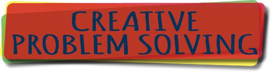 Creative Problem-Solving