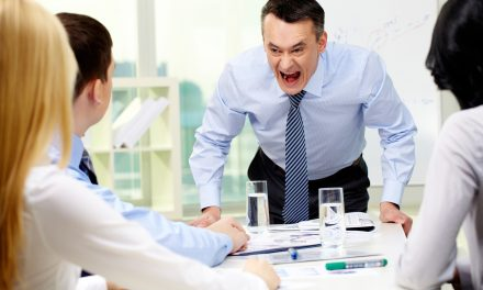 Being a Good Manager – as difficult as Being a Good Nazi!