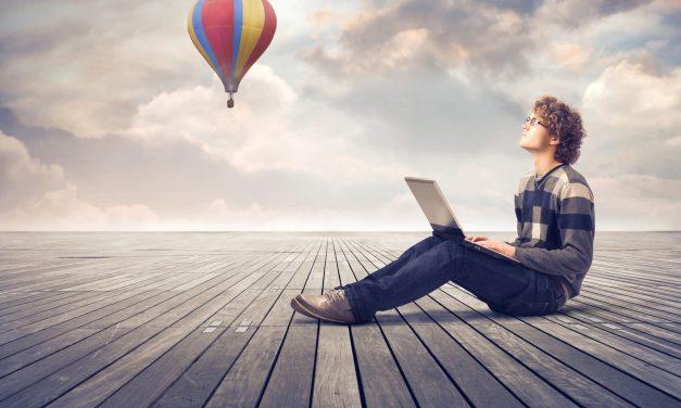 Creativity – key to creating live, intelligent organisations