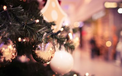 Maybe's Twelve Business Messages for Christmas
