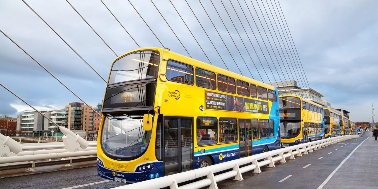 Bus Strikes – Symptoms of a Bigger Problem and even Bigger Opportunity