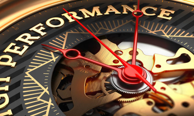 High Performance –  Believing in People's Potential