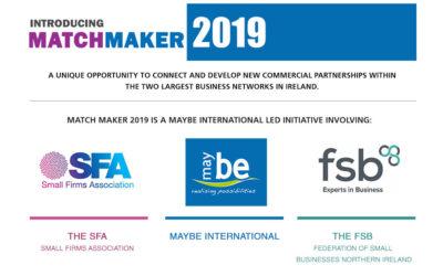 Introducing Match Maker 2019