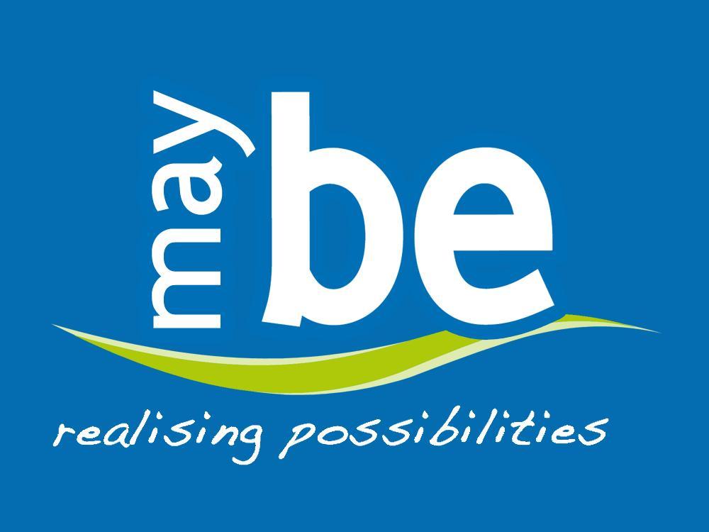 Maybe International Creative Consultancy Ltd.